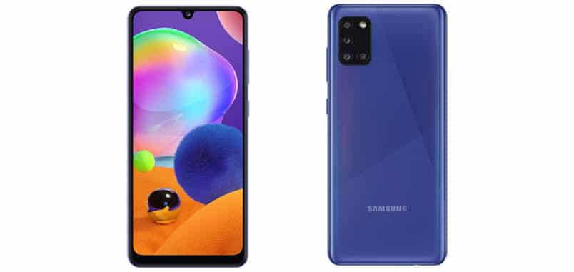 Cheap samsung phones in 2020