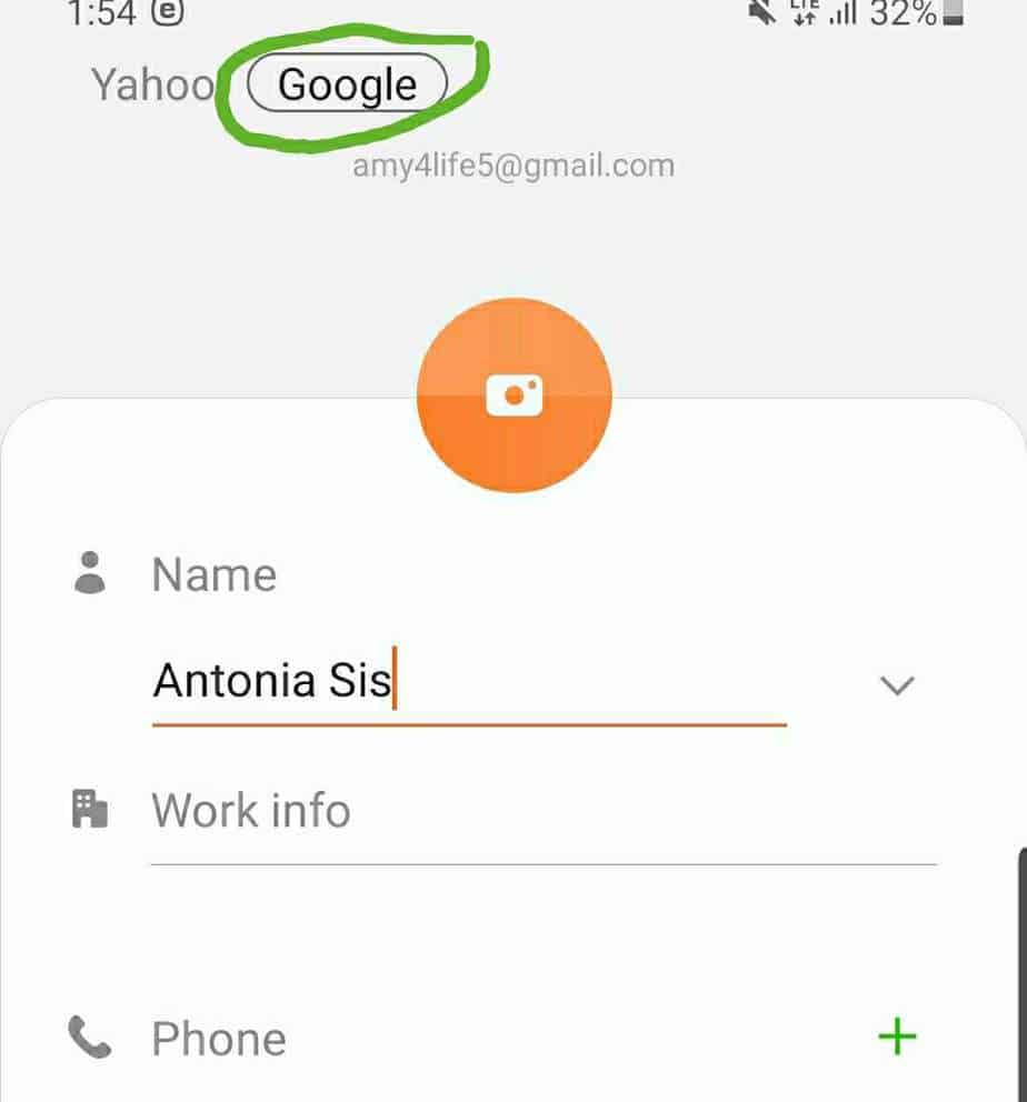 how do i transfer contacts from sim card to phone