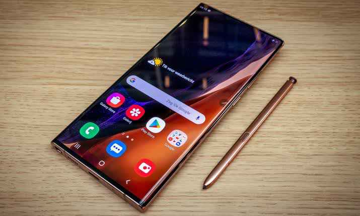 best phone for note taking