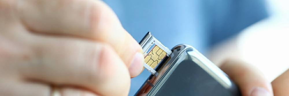 what can someone do with your sim card