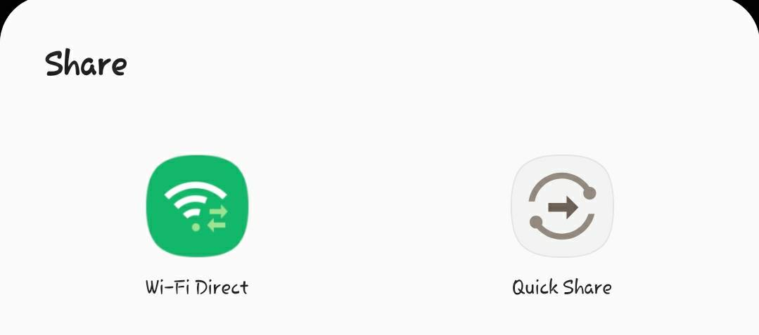 android wifi direct