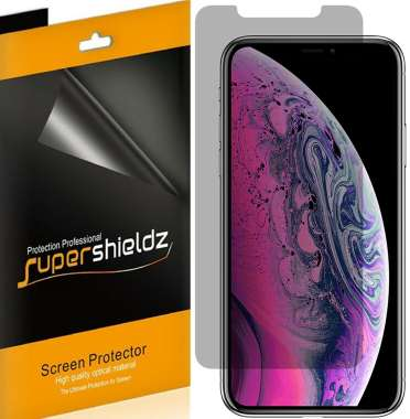 SuperShieldz screen protector