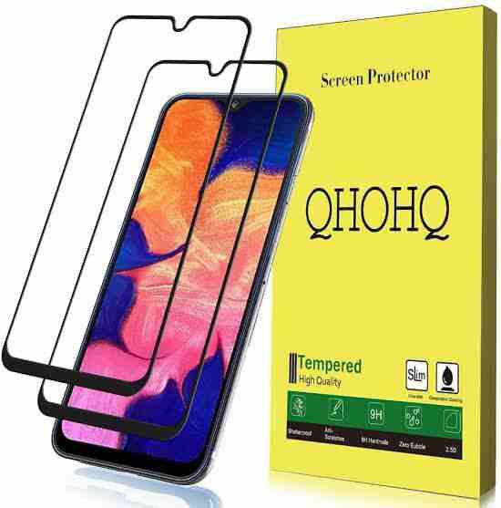 QHOHQ screen protector