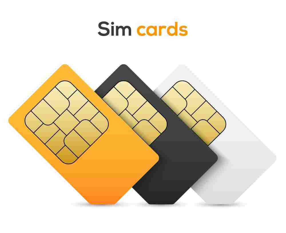Do SIM cards wear out