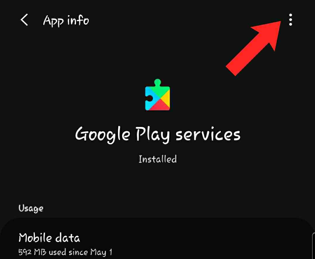 what will happen if i disable google play services