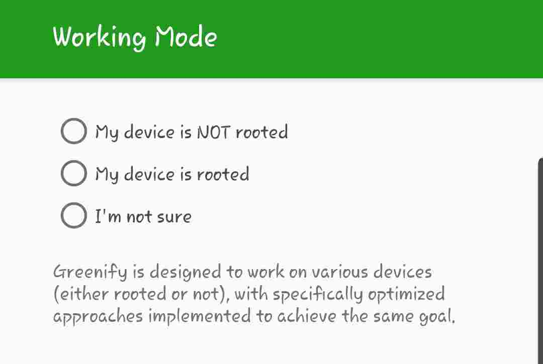 How do I temporarily disable apps on Android