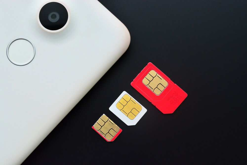 can i get a new sim card with the same number