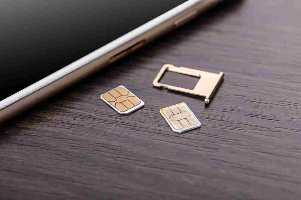 can you get a new sim card with the same number