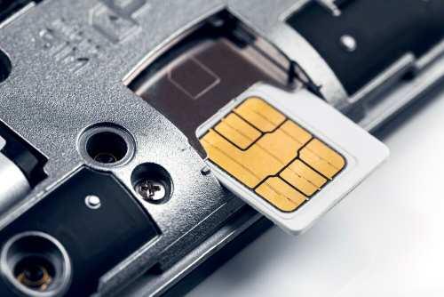 can you reuse a sim card