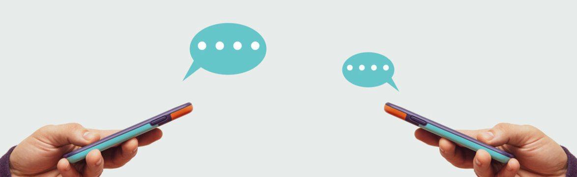 WhatsApp vs texting