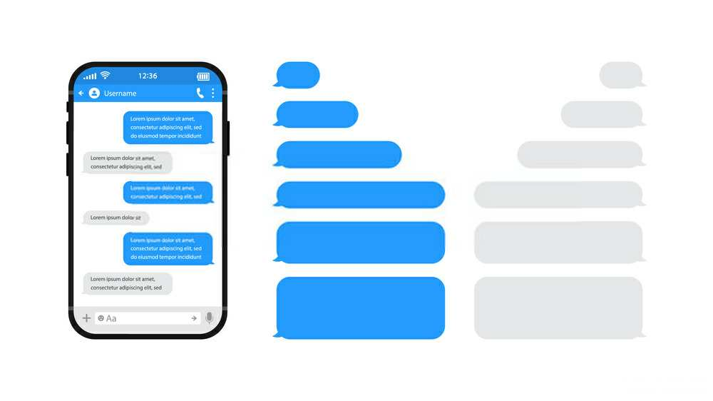 what does send as sms when imessage is unavailable mean