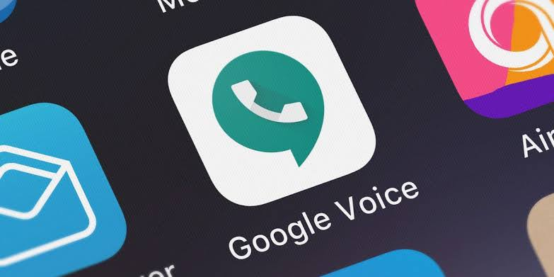 Does Google Voice show your real number
