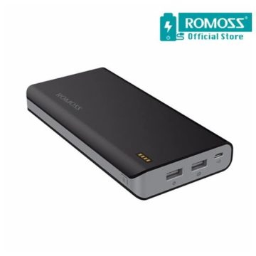 Romoss power bank