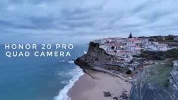 Honor 20 pro camera test