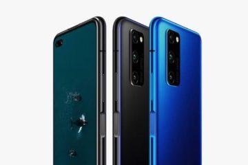 Large screen phones 2020