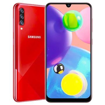 Samsung A70s dualism