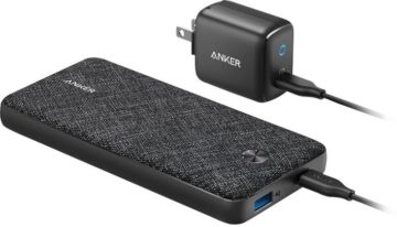 Best portable charger for samsung