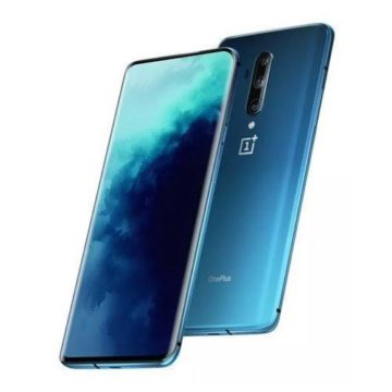 6.55 inches oneplus 7T phone