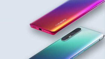 Oppo Reno3 pro 6.5 inches phone