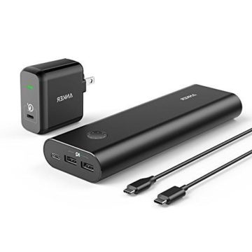 Anker Powercore for galaxy