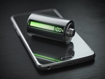 how long do smartphone batteries last