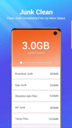 how to delete miscellaneous files on android phone